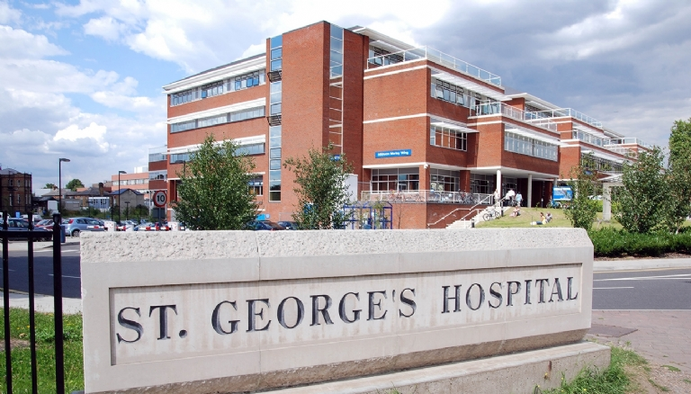 Kingsway St Georges Hospital Case Study