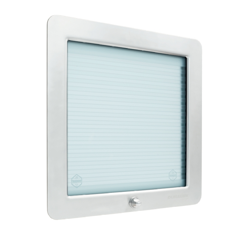DURALUX SECURE PRIVACY VISION PANELS 405x405mm