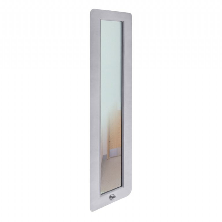 DURALUX PLATINUM SWITCHABLE VISION PANEL 800x250mm