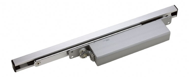 KG20 RECESSED TOP MOUNTED CLOSER SINGLE ACTION