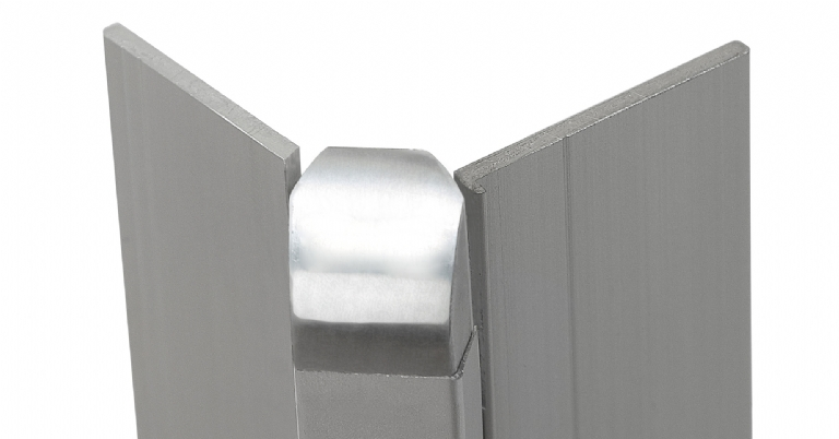 KG200 ANTI-LIGATURE CONTINUOUS HINGES