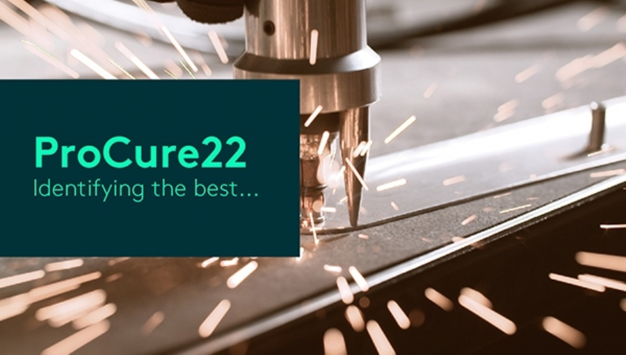 Identifying the best! ProCure22