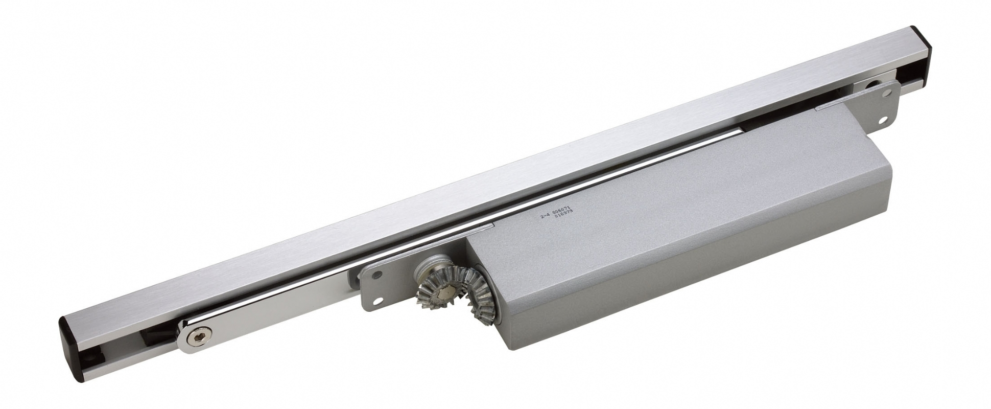 Door Closer for Mental Health Anti-Ligature Anti-Barricade