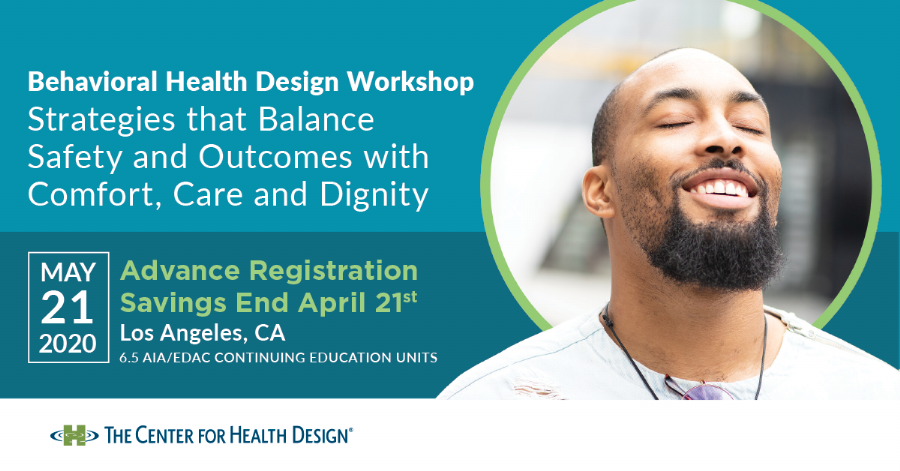 Kingsway Group  | Blog | Behavioral Health Design Workshop - Book Now!