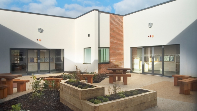 Kingsway Northgate Hospital, Northumberland Case Study