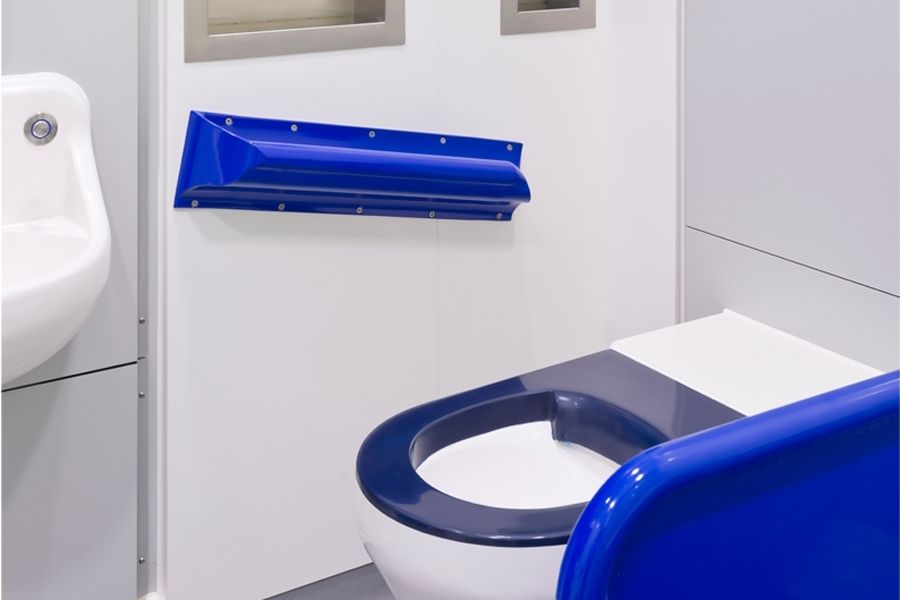 A Deeper Look at Patient Safety & Grab Bars